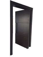 Custom Contemporary And Modern Doors For Interior Modern