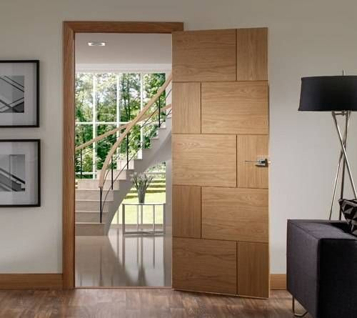 Some Of The Basic Benefits Modern Interior Doors Are Better Soundproof Fireproof Looking Mechanism Hardware And A Wider
