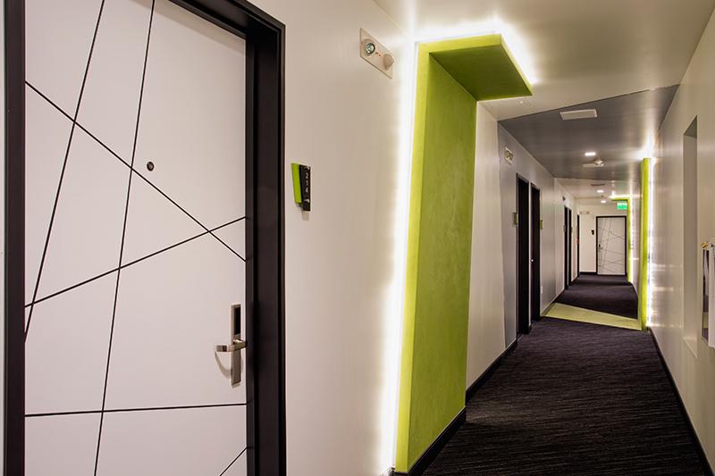 Dayoris Doors Commercial Division