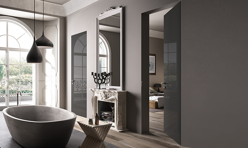 DAYORIS Doors Modern Doors Italian Doors Custom Furniture