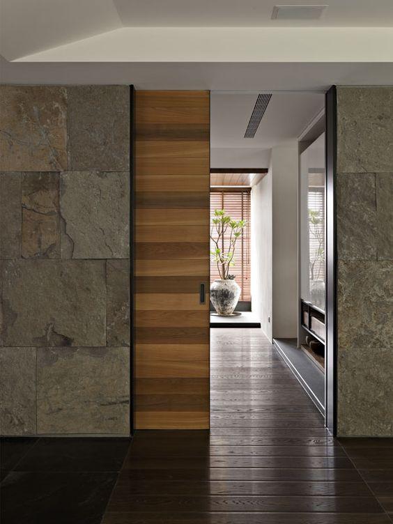 Modern Pocket Door Dayoris Door New One