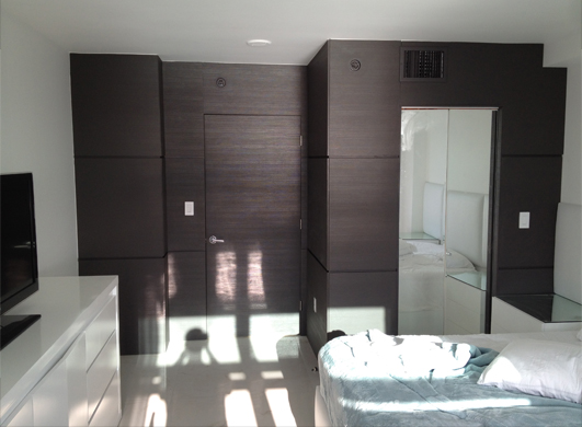 Beautiful Dayoris Doors | Modern Custom Wall Paneling, Contemporary Custom .