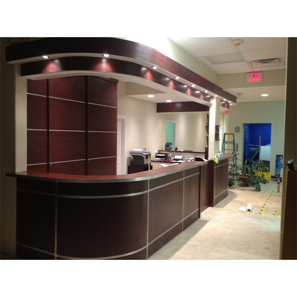 office front desk design design. tamer modern wall panels bar desk office front design i