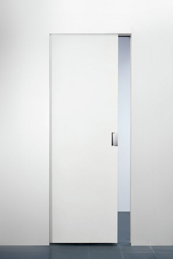 Dayoris doors official news center for italian modern for Modern glass pocket doors