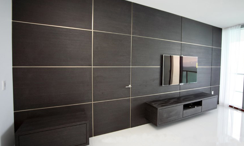 Modern Wall Paneling Systems