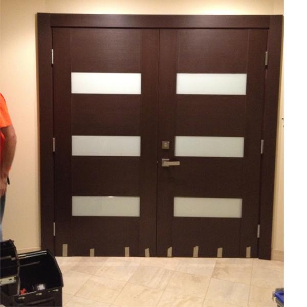 Dayoris Doors Miami Contemporary Interior Door Refacing Palm Bay Cove Entry Doors Remodeling