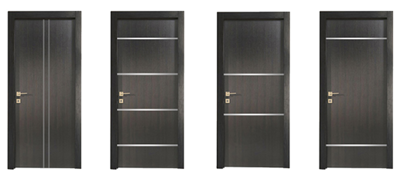 Different Door Designs dayoris doors | official news center for italian modern doors