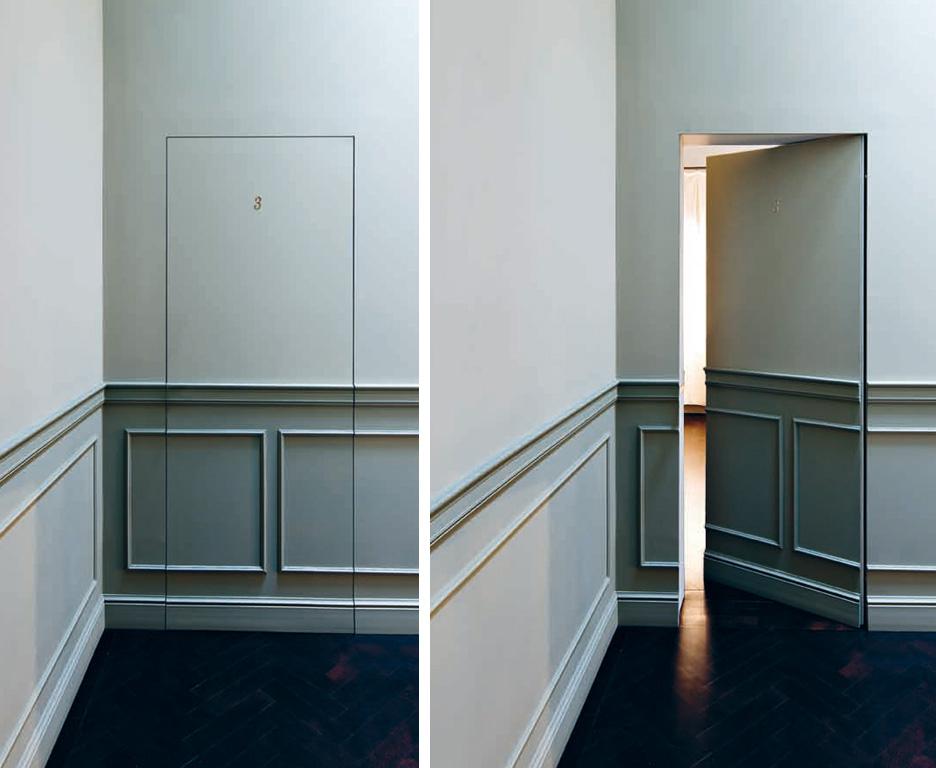 Jib Doors From Dayoris Doors Manufacturing Custom Jib