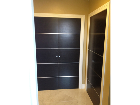 Javier Diego Miami Lakes Custom Closet Door-5