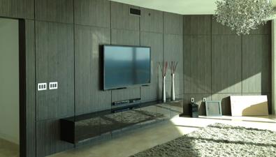 Modern Wall Paneling