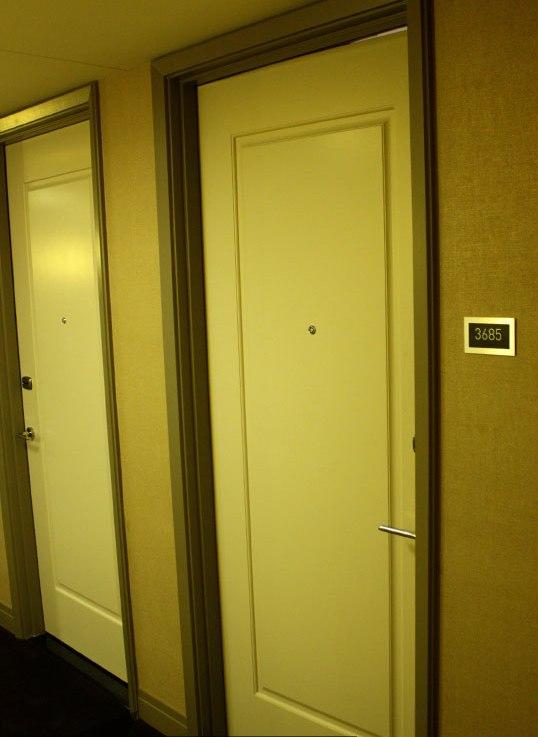 Dayoris Doors Hotel Door Refacing Florida