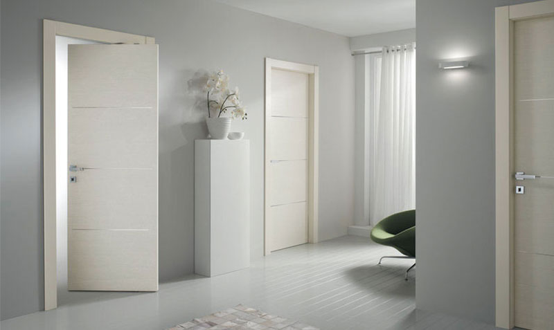 DAYORIS Doors Modern Doors Contemporary Doors Interior Doors