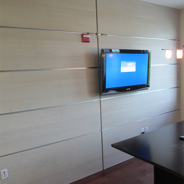 office paneling. sunrise capital office wall panels3 paneling