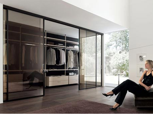 1000 images about dream closet on pinterest for Custom closet doors miami