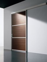 Custom Contemporary And Modern Doors For Interior Modern