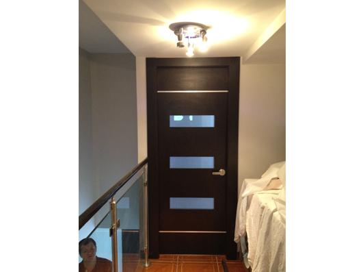 Flush Doors Designs door 2 doors door design Valery Darmenko 1