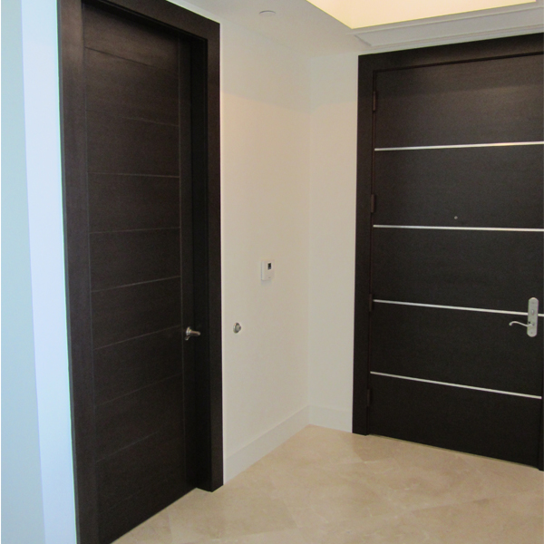Dayoris doors entertainment center modern furniture interior wall paneling miami florida Interior doors manufacturers