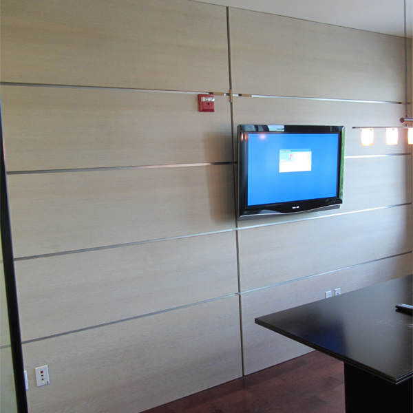 Dayoris Doors Modern Office Wall Paneling Miami Fort Lauderdale Designer Custom Wall Panels