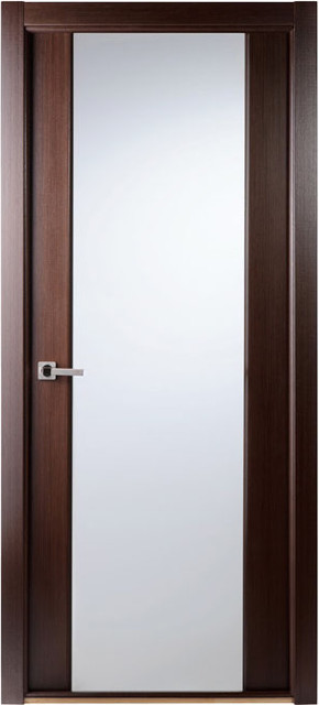 Los Angeles Modern Interior Doors