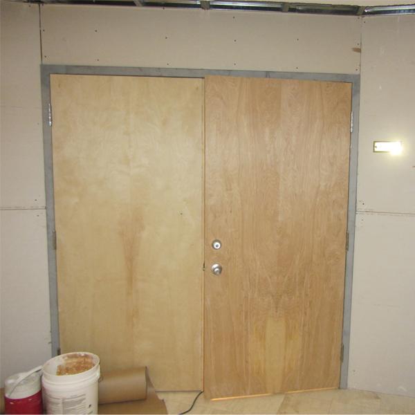 Dayoris Doors Miami Contemporary Interior Door Refacing