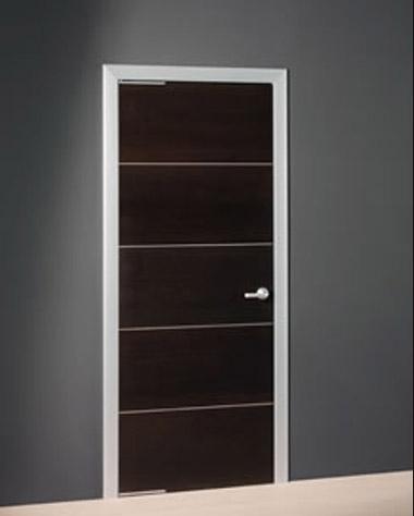 Dayoris Doors Contemporary Fire Rated Doors
